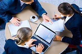 Usługi doradztwa gospodarczego dla biznesu